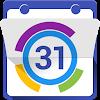 CloudCal Calendar Agenda Planner Organizer To Do APK