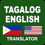 Tagalog - English Translator APK