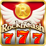 Rock N' Cash Casino Slots -Free Vegas Slot Machine APK