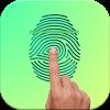 Fingerprint Lock screen APK