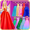 Royal Girls - Princess Salon APK