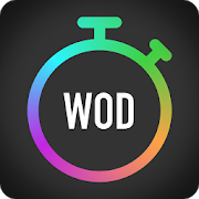 SmartWOD Timer - WOD timer for CrossFit workouts APK