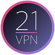 21VPN - Unlimited & Free VPN APK