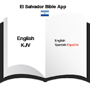 El Salvador Bible App : Spanish / English APK