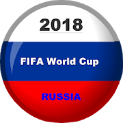 World Cup 2018 in Russia APK
