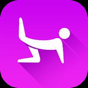 Butt Workout | Booty, Hips, Buttocks Workout App APK