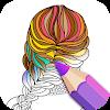 ColorFil - Adult Coloring Book APK