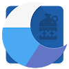 Moonshine - Icon Pack APK