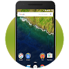 Launcher for Nexus 6p APK