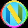 Nougat launcher theme APK