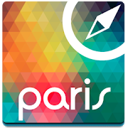 Paris Offline Map Guide Hotels APK