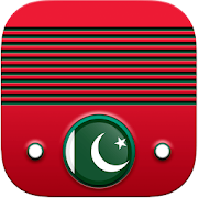 Radio Pakistan all stations APK