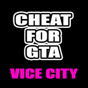 Codes Key for GTA Vice City APK