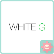 ColorfulTalk - White G 카카오톡 테마 201704 Android Latest Version Download
