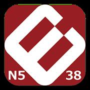 e-Nihongo N5-38 APK