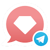 Telegram with GetGems APK