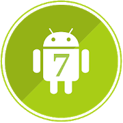Update To Android 7 APK