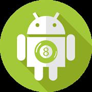 Upgrade To Android 8 / 8.1 - Oreo APK