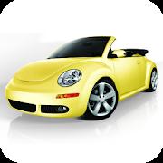 Toddler Kids Car Toy Beetle APK