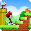 Super Toby Adventure APK