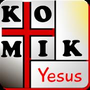 Komik Yesus Hidup APK