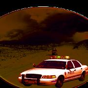 Police Car Racer simulator APK