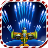 Airforce X - Real Space Shooter Wars APK