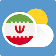 Weather Iran APK