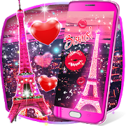Paris live wallpaper APK