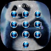 Panda Lock Screen APK