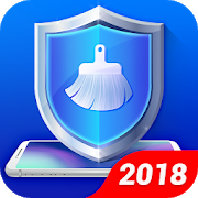 Virus Cleaner - Antivirus, Security & Booster APK