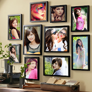 Photo Collage frames APK