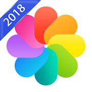 Pic Gallery - Photo Gallery with Photo Editor APK