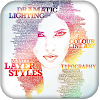 Typo Effect Photo Editor APK