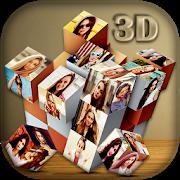 3d photo collage maker 2018 APK