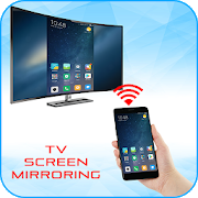Screen Mirroring For All TV APK