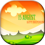 Independence Day 15th August Photo Frames - editor APK