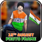 15th August Photo Frame APK