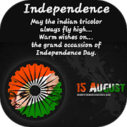 Independence Day wishes / Greetings APK