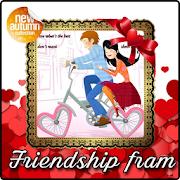 Friendship Photo Frames APK