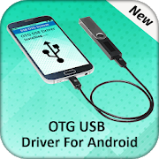 OTG USB : USB Driver for Android APK