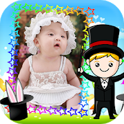 Kid Photo Frames APK