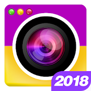 Beauty Cam- Selfie camera with photo filters APK