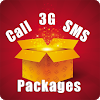 Mobile Packages: 3G,SMS & Call APK