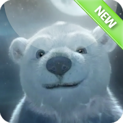 Polar bear adventure Live APK