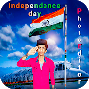Independence Day Photo Frame 2018 APK