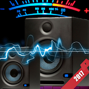 Loud HD Volume EQ Bass Pro APK