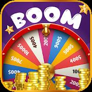 Lucky Casino Roulette Spinner Slots APK