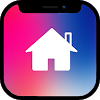 iLauncher Iphone X - iOS 11 Launcher APK
