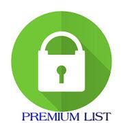 FREE Proxy List APK